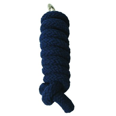 Rambo by Horseware Deluxe Leadrope Navy