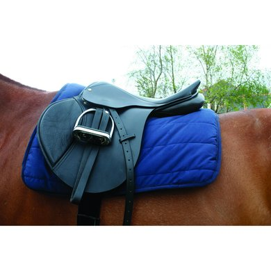 Rambo by Horseware Pad Navy