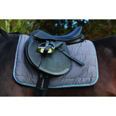 Rambo by Horseware Pad Charcoal