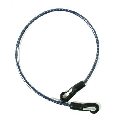 Horseware Elasticated Bungee Cord Black