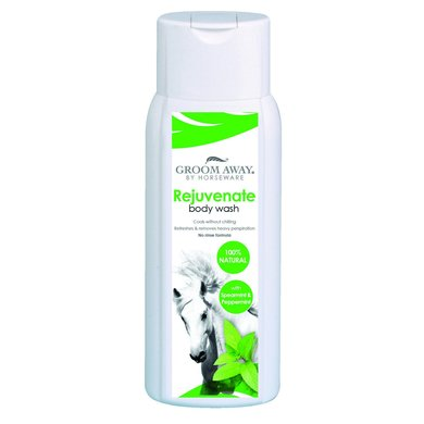 Groom Away Rejuvenate Body Wash 1L