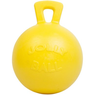Imperial Riding Jolly Ball met geur 10 inch