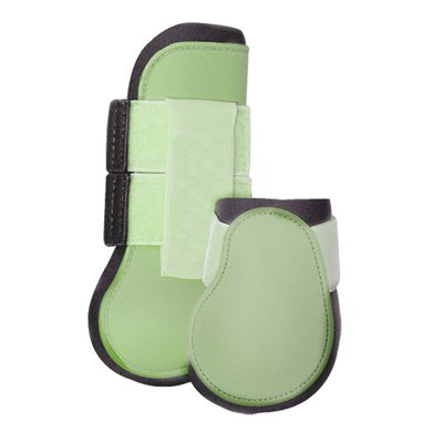 Imperial Riding Strijklap Basic Light Green-Black