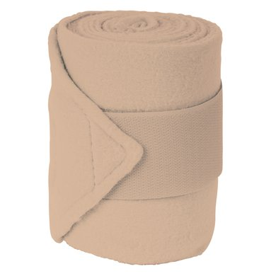 Imperial Riding Bandages Fleece Global Pebble 4st