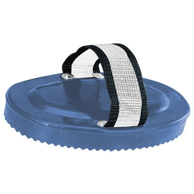 Impulz Roskam Plastic met Handgreep Klein Light Blue-Navy