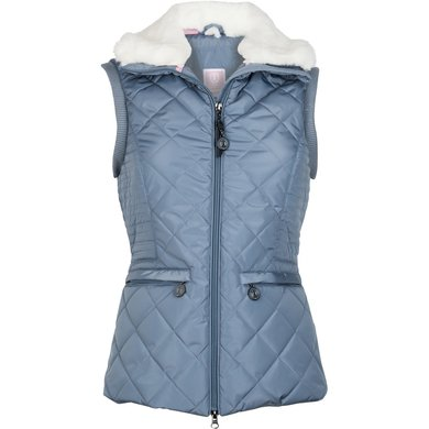 Imperial Riding Bodywarmer Fire And Ice Stone XS