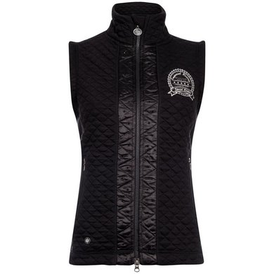 Imperial Riding Bodywarmer Nowell Black L
