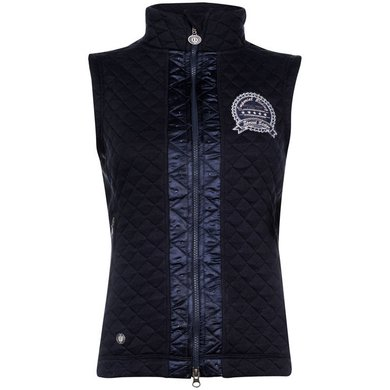 Imperial Riding Bodywarmer Nowell Navy S