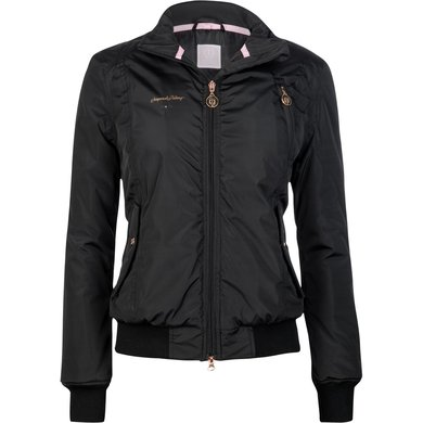 Imperial Riding Bomber jas Mystery Black XS