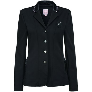Imperial Riding Competition Jacket Ben Black 80