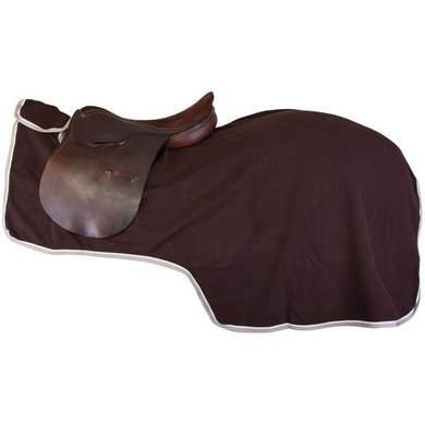 Imperial Riding Trainingsdeken fleece IR Basic Brown 205