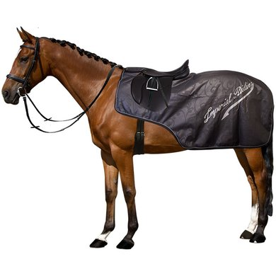 Imperial Riding Trainingsdeken Super-dry Outdoor 0gr Black S