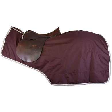 Imperial Riding Trainingsdeken IR basic Outdoor 0g Brown