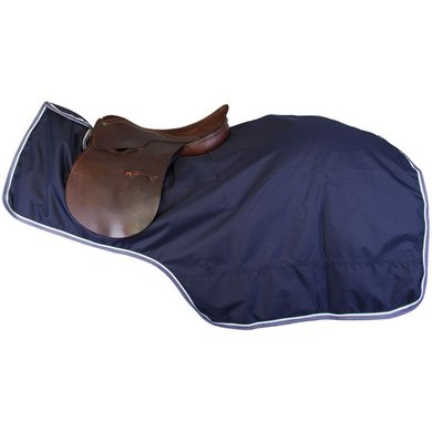 Imperial Riding Trainingsdeken IR basic Outdoor 0gr Navy 175