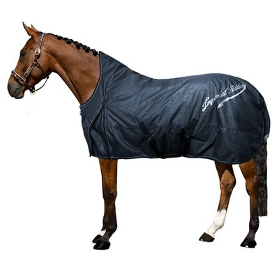 Imperial Riding Outdoor deken Super-dry 0gr Navy 215