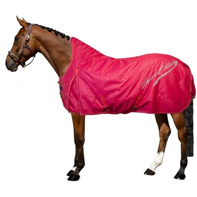 Imperial Riding Outdoor deken Super-dry 0gr Red 175