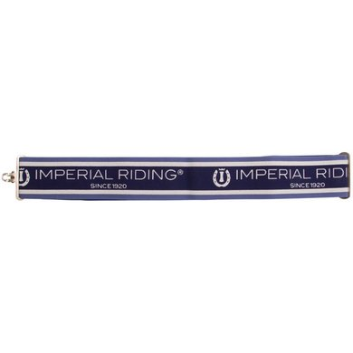 Imperial Riding Elastic Rug Girth Basic Adjustable Navy