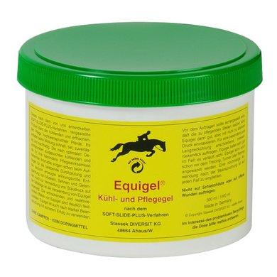 Stassek Equi-Gel koelgel Stassek 500ml