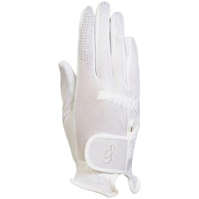 Imperial Riding Handschoen Sparkle Sparkling White