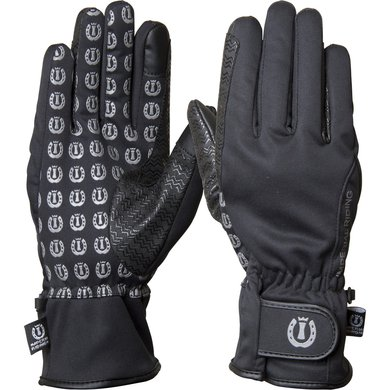 Imperial Riding Handschoenen December Black S