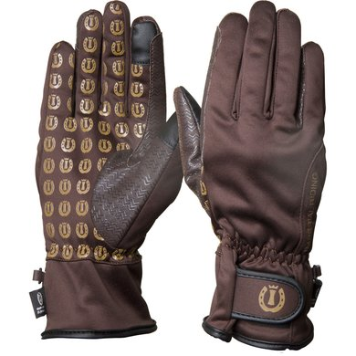 Imperial Riding Handschoenen December Brown XL