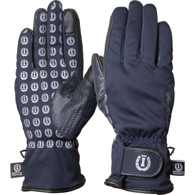 Imperial Riding Handschoenen December Navy XS