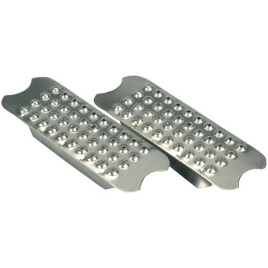Imperial Riding Zooltjes anti slip Fillis beugels RVS 12,5