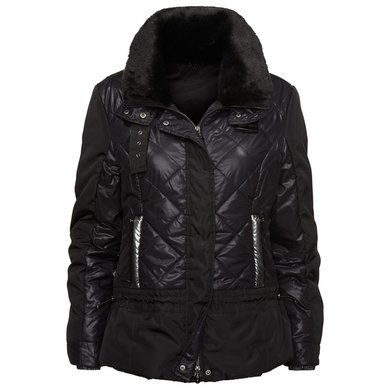 Imperial Riding Jas quilted Be My Darling dames Black 42