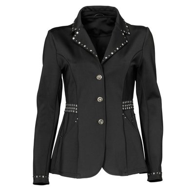Imperial Riding Softshell rijjasje Stars and Studs Black 40