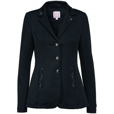 Imperial Riding Competition Jacket Bijou Black/Black 40