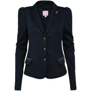 Imperial Riding Competition Jacket Beatrice petit Black 80