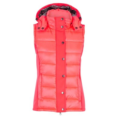 IR Bodywarmer Hottest Diva Pink