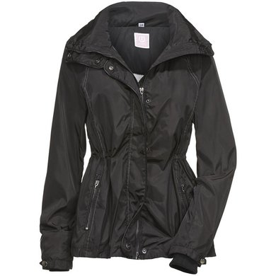Imperial Riding Jacket Wasserdicht Marga Schwarz