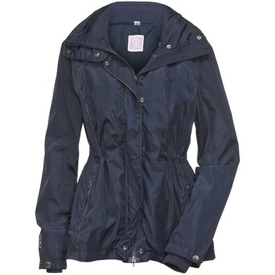 Imperial Riding Jacket Wasserdicht Marga Navy XL