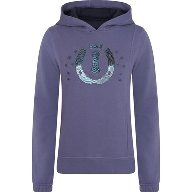 Imperial Riding Hoodie IRHKelsey Night Shadow L