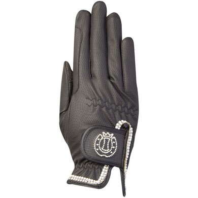 Imperial Riding Handschoen Loraine Loraine Black