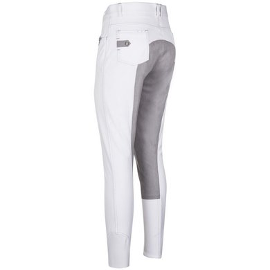 Imperial Riding Rijbroek Dancer FS White 36