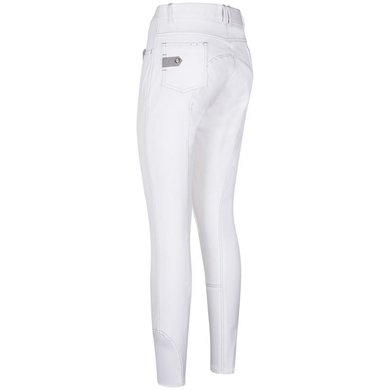 Imperial Riding Rijbroek Dancer SFS White 44