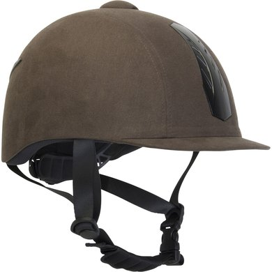 Imperial Riding Rijhelm Classic Brown M