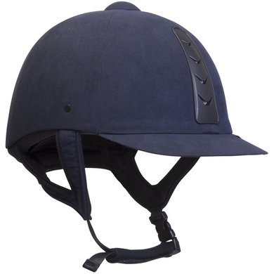 Imperial Riding Rijhelm Blauw 52