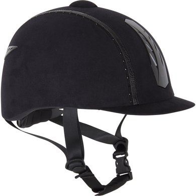 Imperial Riding Rijhelm The Story So Far Black L