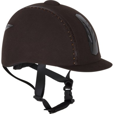 Imperial Riding Rijhelm The Story So Far Brown M