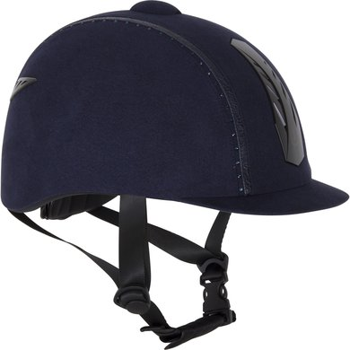 Imperial Riding Rijhelm The Story So Far Navy L