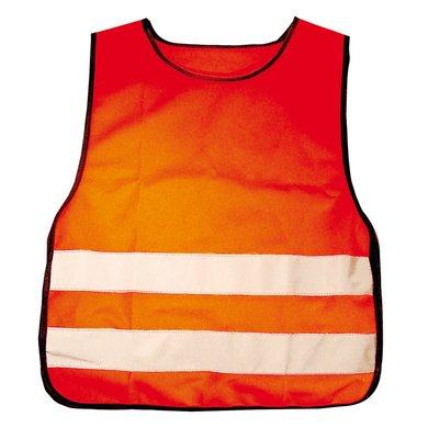 Global Reflecterend Hesje Oranje L/XL