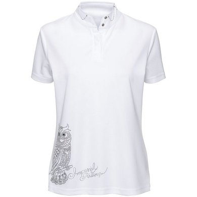 Imperial Riding Shirt Leia White L