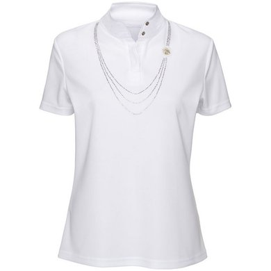 Imperial Riding Shirt Lucie White L