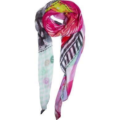Imperial Riding Scarf I Am Imperial Multi