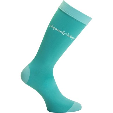 Imperial Riding Sokken Bootylicious Turquoise 38-41
