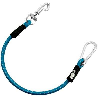 IR Trailer Line Elastic Turquoise-Silver-Turquoise 60cm