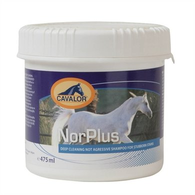 Cavalor NorPlus 475gr